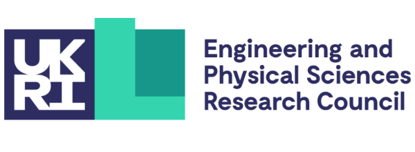 Engineering and Physical Sciene Research Council Logo